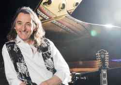 Roger Hodgson: Baldiger Tourstart - Musik News