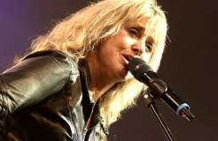 "Suzi Quatro: ""Ich muss in die Rock'n'Roll Hall of Fame"""