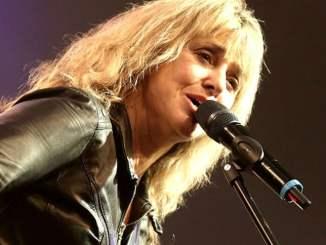 """Suzi Quatro über ihr Album """"No Control"""" - Musik News"""