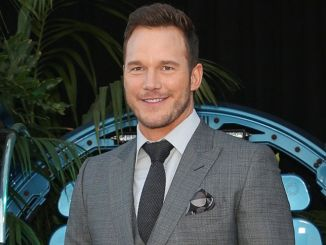 "Chris Pratt - ""Jurassic World: Fallen Kingdom"" Los Angeles Premiere"