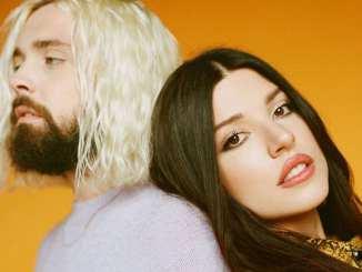 """""""flora cash"""": Durch Musik zur Liebe - Musik News"""