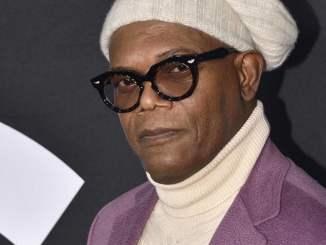 Samuel L. Jackson macht solange weiter, bis es nicht mehr geht - Kino News