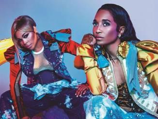 """""""TLC"""" kommen an den Broadway - Musik News"""