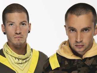 """""""Twenty One Pilots"""" über steigenden Druck - Musik"""