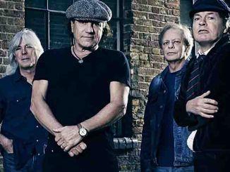 """""""AC/DC"""", die neue Hochzeitsband - Musik"""
