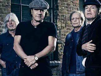 """Slash über """"AC/DC"""": """"Wo fange ich nur an?"""" - Musik News"""