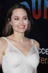 "Angelina Jolie - Disney's ""Dumbo"" World Premiere"