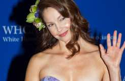 Ashley Judd: Schwanger von Vergewaltiger