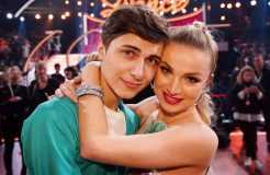 Let's Dance 2019: Aus für Lukas Rieger und Katja Kalugina