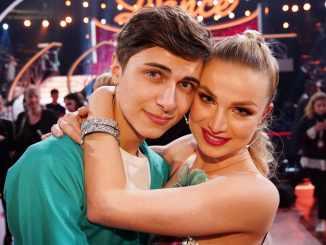 Let's Dance 2019: Aus für Lukas Rieger und Katja Kalugina - TV