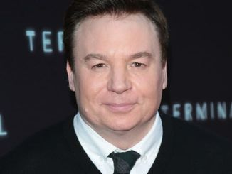 "Mike Myers: ""Netflix""-Comedyserie in Arbeit - TV"
