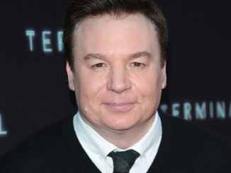 "Mike Myers: ""Netflix""-Comedyserie in Arbeit - TV News"