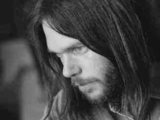 """Neil Young arbeitet wieder mit """"Crazy Horse"""" - Musik News"""