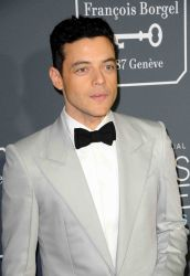Rami Malek - The 24th Annual Critics' Choice Awards