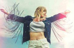 """Taylor Swift: """"Kommt mal runter"""""""