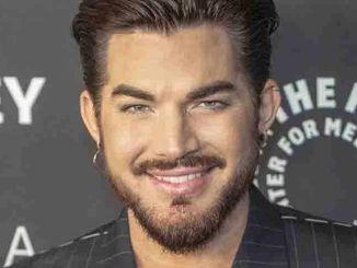 Adam Lambert und sein größter Fan - Promi Klatsch und Tratsch