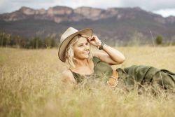 """Beatrice Egli in Australien: """"Habe gelernt, entspannter zu sein!"""" - Promi Klatsch und Tratsch"""