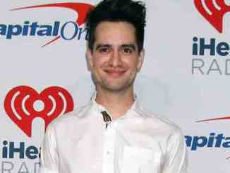 Brendon Urie will Kollaboration mit Kacey Musgraves - Musik News