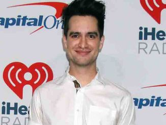 Brendon Urie will Kollaboration mit Kacey Musgraves - Musik