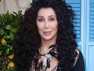 "Cher - ""Mamma Mia! Here We Go Again"" World Premiere"