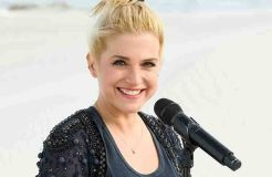 Jeanette Biedermann verschiebt Albumveröffentlichung