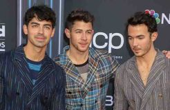"""Jonas Brothers"" feiern Bier-Party in Düsseldorf"