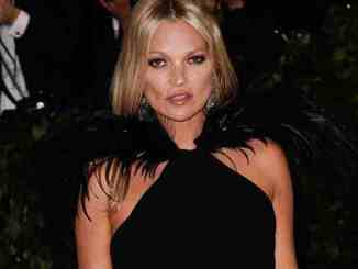 "Kate Moss: ""Ich war angepisst"" - Promi Klatsch und Tratsch"
