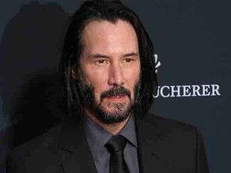 "Keanu Reeves - ""John Wick: Chapter 3 - Parabellum"" Los Angeles Special Screening"