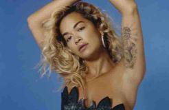 Rita Ora: Singt sie auf albanisch?