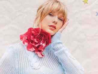 Taylor Swift: Rechtschreibfehler auf neuem Merchandise - Musik News