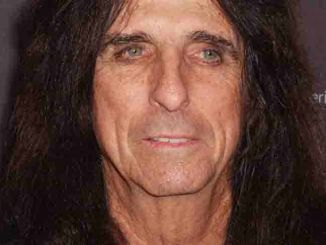 Alice Cooper - Primary Wave 13th Annual Pre-GRAMMY Bash - Arrivals