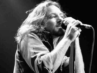 Eddie Vedder: Fan-Wiedersehen nach 27 Jahren - Musik