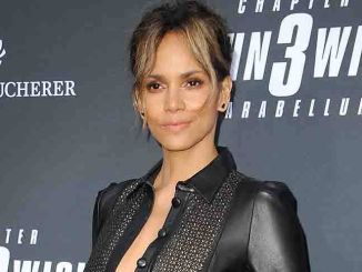 """Halle Berry - """"John Wick: Chapter 3 - Parabellum"""" Los Angeles Special Screening"""