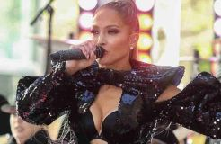 Super Bowl 2020: Jennifer Lopez ist eine Option