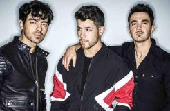 """Jonas Brothers"" wollen angetrunkene Fans"