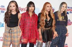 "Neue Single ""Bounce Back"" von ""Little Mix"""