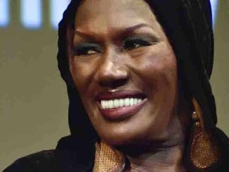 "Grace Jones - ""Grace Jones: Bloodlight and Bami"" New York City Q&A - Walter Reade Theater"