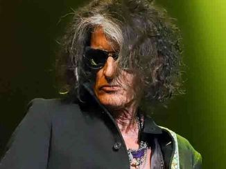 Joe Perry - Hollywood Vampires in Concert at The Joint in Las Vegas - May 10, 2019