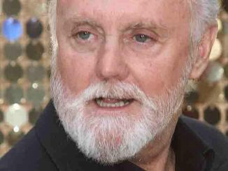 "Roger Taylor - ""Absolutely Fabulous: The Movie"" World Premiere"