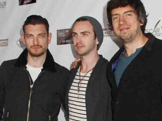 "Snow Patrol - 9th Annual ""Oscar Wilde: Honoring the Irish in Film"" Pre-Academy Awards Event"