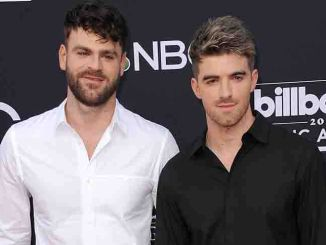 """Forbes"": ""The Chainsmokers"" entthronen Calvin Harris - Musik"