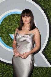 Charli XCX - 2017 GQ Men of the Year Party