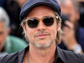 Brad Pitt - 72nd Annual Cannes Film Festival