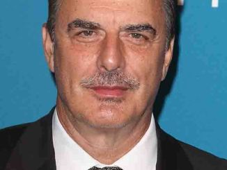 Chris Noth - British Independent Film Awards 2018