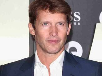 James Blunt - GQ Men of the Year Awards 2019