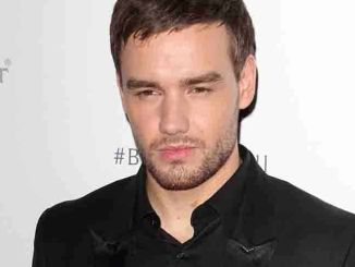 Liam Payne - Caudwell Children Butterfly Ball 2019
