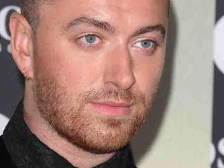 Sam Smith - GQ Men of the Year Awards 2019