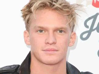 Cody Simpson - Inaugural Janie's Fund Gala & GRAMMY Viewing Party