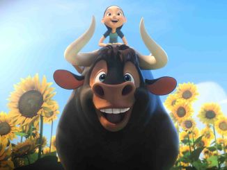 """Free-TV-Premiere """"Ferdinand"""" am 12. Oktober in SAT.1"""