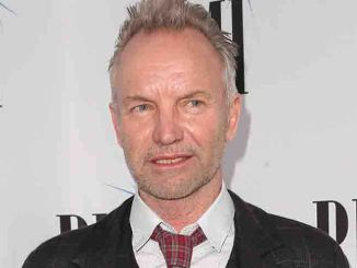Sting - 67th Annual BMI Pop Awards